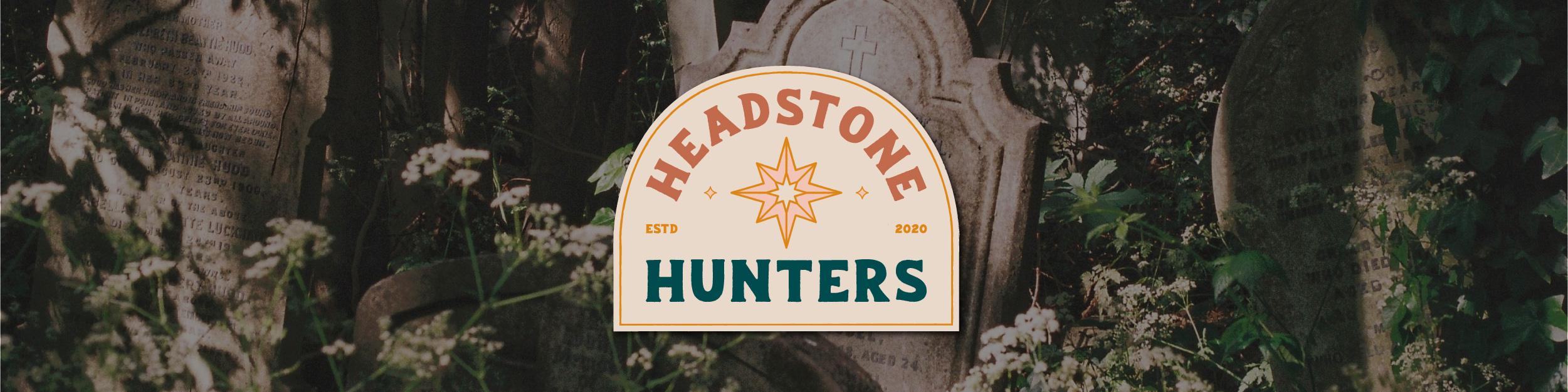 Headstone Hunters